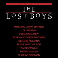 Soundtrack -The Lost Boys - Original Motion Picture Soundtrack