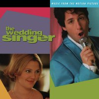 Soundtrack -The Wedding Singer -Music From The Motion Picture Audiophile