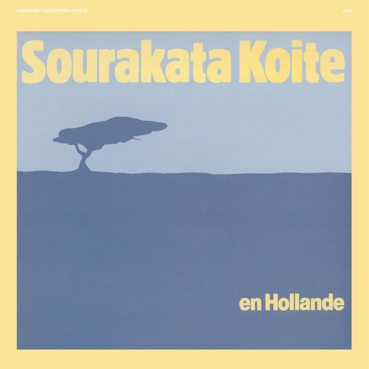 Sourakata Koite - En Hollande