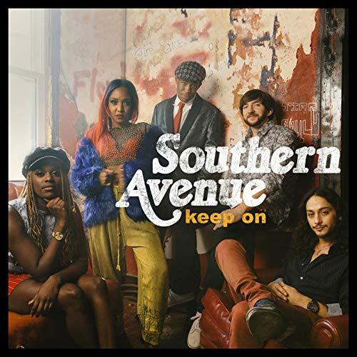 Southern Avenue - Keep On
