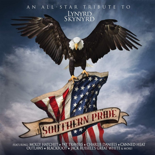 Southern Pride-All-Star Tribute To Lynyrd Skynyrd - Southern Pride - An All-Star Tribute To Lynyrd Skynyrd