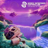Space Dimension Controler - Love Beyond The Intersect