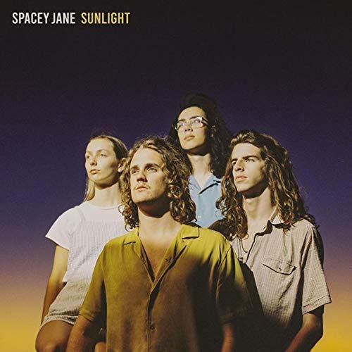 Spacey Jane - Sunlight