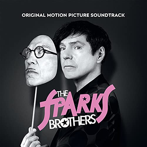 Sparks - The Sparks Brothers