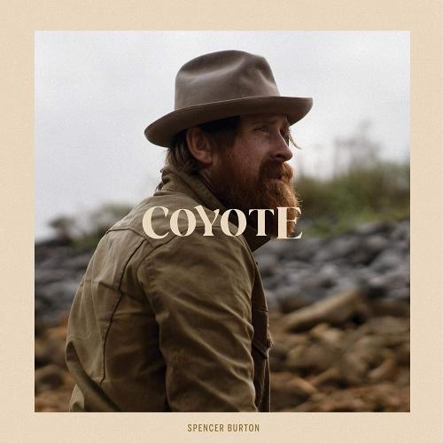 Spencer Burton -Coyote