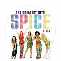 Spice Girls -Greatest Hits