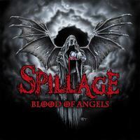 Spillage -Blood Of Angels