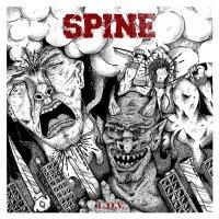 Spine -L.o.v.