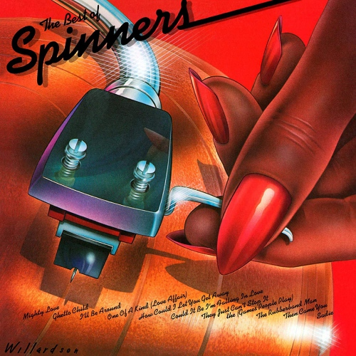 Spinners -The Best Of Spinners