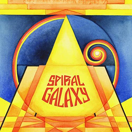 Spiral Galaxy - Spiral Galaxy