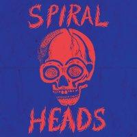 Spiral Heads - Spiral Heads