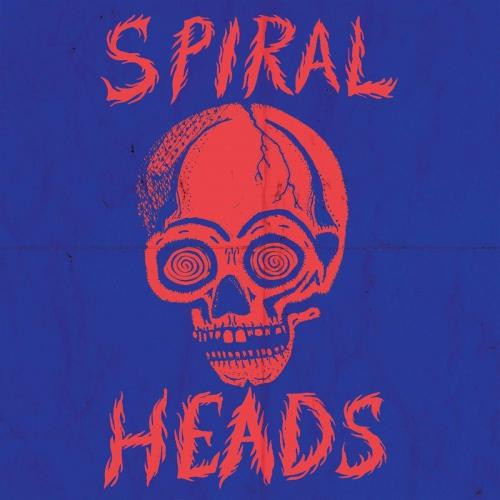 Spiral Heads -Spiral Heads
