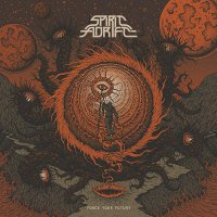 Spirit Adrift - Forge Your Future - EP