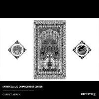 Spiritczualic Enhancement Center - Carpet Album