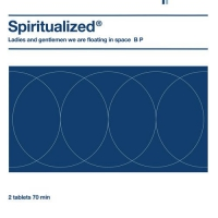 Spiritualized - Ladies And Gentlemen We Are Floating In Space Clear Blue &