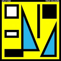Split Enz -True Colours: 40Th Anniversary Mix