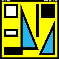 Split Enz - True Colours: 40Th Anniversary Mix
