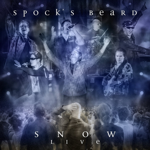 Spock's Beard - Snow - Live