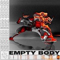 Spook The Horses -Empty Body