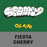 Spooky -Fiesta / Cherry