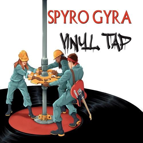 Spyro Gyra - Vinyl Tap