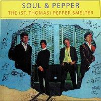 St Thomas Pepper Smelter - Soul & Pepper