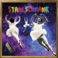 Stahlschrank - Karin/Inge