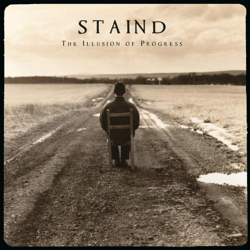 Staind - Illusion Of Progress