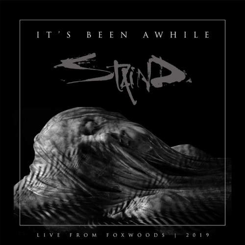 Staind -Live: Its Been Awhile