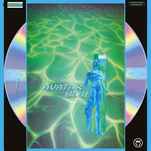 Star Searchers - Avatar Blue