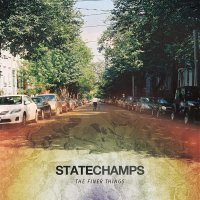 State Champs -The Finer Things