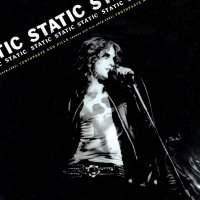 Static - Toothpaste And Pills: Demos And Live 1978-1980