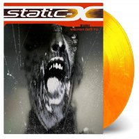 Static-X -Wisconsin Death Trip