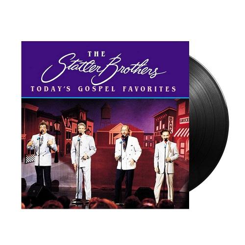 Statler Brothers - Today's Gospel Favorites