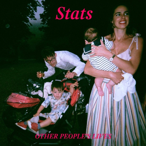 Stats - Other People's Lives