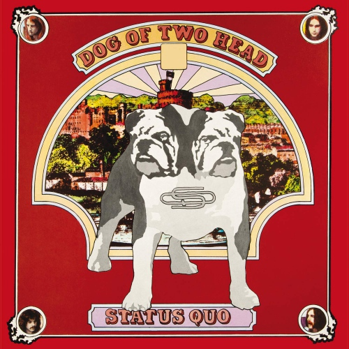 Status Quo -Dog Of Two Head