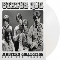 Status Quo - Masters Collection: The Pye Years Limited White