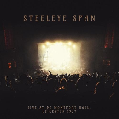 Steeleye Span -Live De Montfort Hall -Leicester 1977