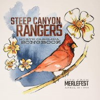 Steep Canyon Rangers - North Carolina Songbook