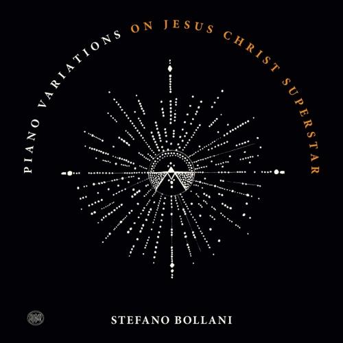 Stefano Bollani -Piano Variations On Jesus Christ Superstar