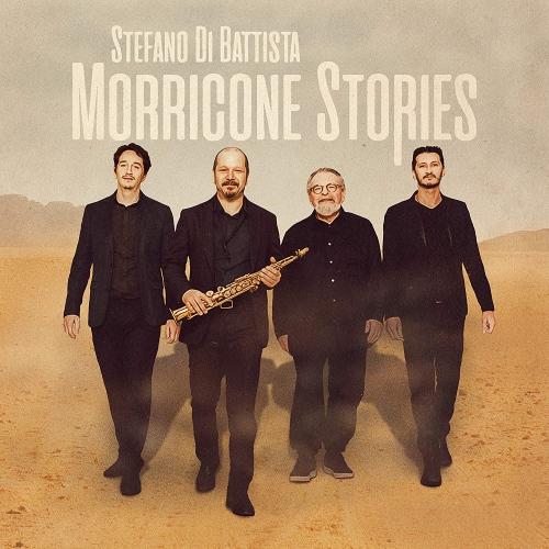 Stefano Di Battista -Morricone Stories