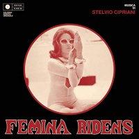 Stelvio Cipriani - Femina Ridens Original Soundtrack