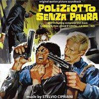 Stelvio Cipriani -Poliziotto Senza Paura