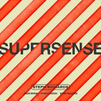 Steph Richards -Supersense