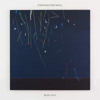 Stephen Fretwell - Busy Guy