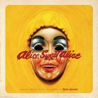 Stephen Lawrence -Alice, Sweet Alice