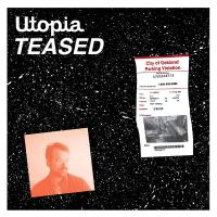 Stephen Steinbrink - Utopia Teased Mint