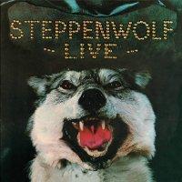 Steppenwolf -Steppenwolf Live