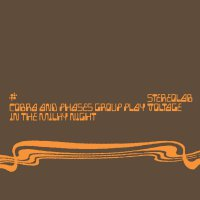 Stereolab -Cobra And Phases Group Play Voltage In The Milky Night Expanded Edition