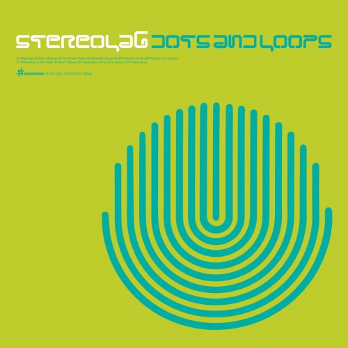 Stereolab - Dots & Loops Expanded Edition